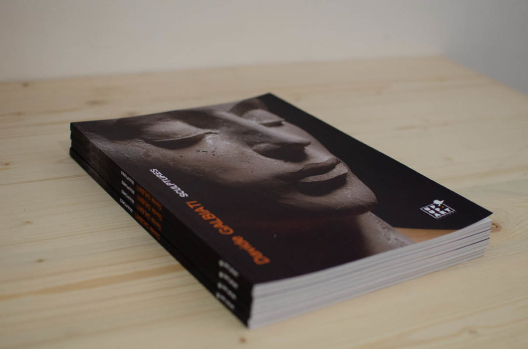 Catalogue Davide Galbiati