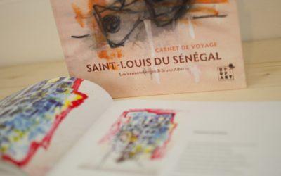 Carnet de Voyage SENEGAL